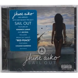 Cd Jhené Aiko Sail Out Ep 2013 Lacrado 7 Faixas Def Jam Eua