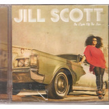 Cd Jill Scott   The Light Of The Sun  part Anthony Hamilton