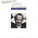 Cd Jim Diamond   Sugarolly Days