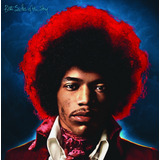 Cd Jimi Hendrix   Both Sides Of The Sky   Envio Imediato