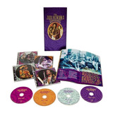 Cd Jimi Hendrix Jimi Hendrix Experience Box Set
