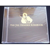 Cd Jimi Hendrix Songbook Frete Grátis