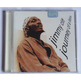 Cd Jimmy Cliff   Journey Of A Lifetime   Original Lacrado