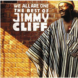 Cd Jimmy Cliff Best Of The Best Gold   reggae Night  C  Nf
