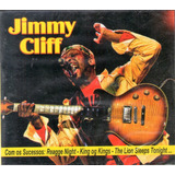 Cd Jimmy Cliff Grandes Sucessos   Lacrado