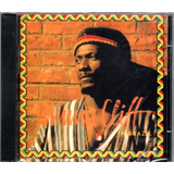 Cd Jimmy Cliff In Brazil Lacrado Original Frete R$ 10 00