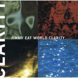 Cd Jimmy Eat World Clarity   Uk