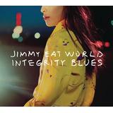 Cd Jimmy Eat World Integrity Blues