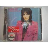 Cd Joan Jett And The Blackhearts   I Love Rock N Roll