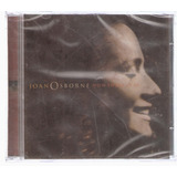 Cd Joan Osborne   How Sweet It Is   Lacrado