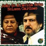 Cd João De Almeida Neto E Nelson Cardo Marca De Casco