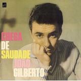 Cd Joao Gilberto Chega De Saudades