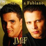 Cd Joao Marcio E Fabiano Quero Falar De Amor
