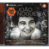 Cd João Nogueira    Samba Book   Cd 1