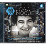 Cd João Nogueira    Samba Book   Cd 2