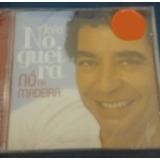 Cd João Nogueira   Nó Na Madeira
