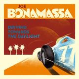 Cd Joe Bonamassa   Driving Towards The Daylight