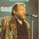 Cd Joe Cocker   The Collection  Vol  2   Novo