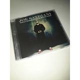 Cd Joe Satriani   Professor Satchafunkilus And The Musterion