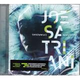 Cd Joe Satriani   Shockwave Supernova