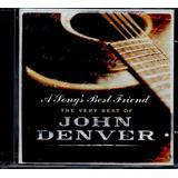 Cd John Denver   The Very Best Of