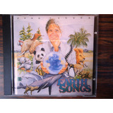 Cd John Denver earth Songs  importado