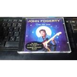 Cd John Fogerty   Blue Moon Swamp   Original