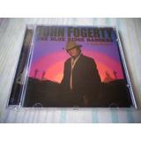 Cd John Fogerty   Rides Again