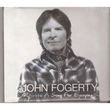 Cd John Fogerty   Wrote A Song For   Lacrado   Creedence
