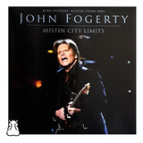 Cd John Fogerty Austin City Limits Creedence Excelente