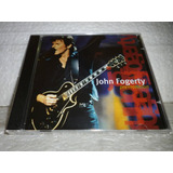 Cd John Fogerty Premonition Br = L A C R A D O