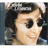 Cd John Lennon   Icon