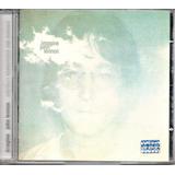 Cd John Lennon   Imagine