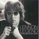 Cd John Lennon   Legend   The Very Best Of