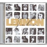 Cd John Lennon   Só Os Sucessos