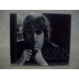 Cd John Lennon  Lennon Legend  The Very Best Of John Lennon