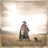 Cd John Mayer   Paradise Valley   Novo