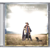 Cd John Mayer   Paradise Valley