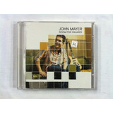 Cd John Mayer   Room For Squares