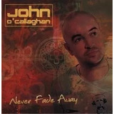 Cd John O Callaghan Novo Lacrado Original