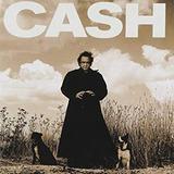 Cd Johnny Cash American Recordins   Original Lacrado 2006