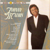 Cd Johnny Mathis   More 14 Special Hits   Novo