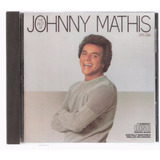 Cd Johnny Mathis   The Best Of   Usa   Cbs 1980