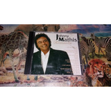 Cd Johnny Mathis Romantic Original