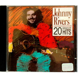 Cd Johnny Rivers   20 Greatest Hits
