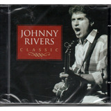 Cd Johnny Rivers   Classic