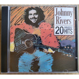 Cd Johnny Rivers