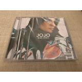 Cd Jojo Mad Love Original Lacrado 1a Tiragem Wiz Khalifa