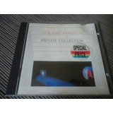 Cd Jon And Vangelis Private Collection