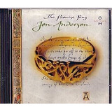 Cd Jon Anderson   The Promise Ring  yes   usado otimo